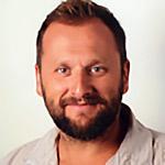 Frédéric Bouchette